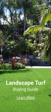 landscape turf buying guide