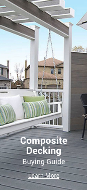 composite decking buying guide