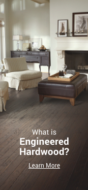 what is engineered hardwood?