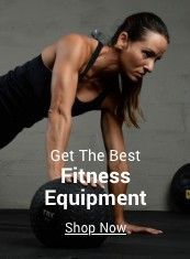 get the best fitness equipment