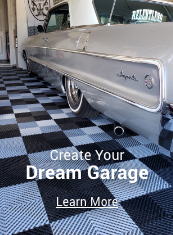 create your dream garage