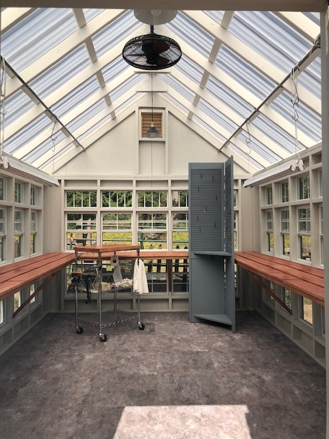 Customer review image of  in Greenhouse