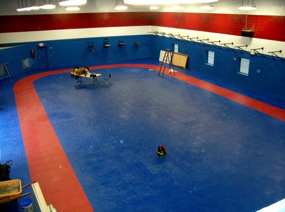 Customer review image of  in Boxing Center