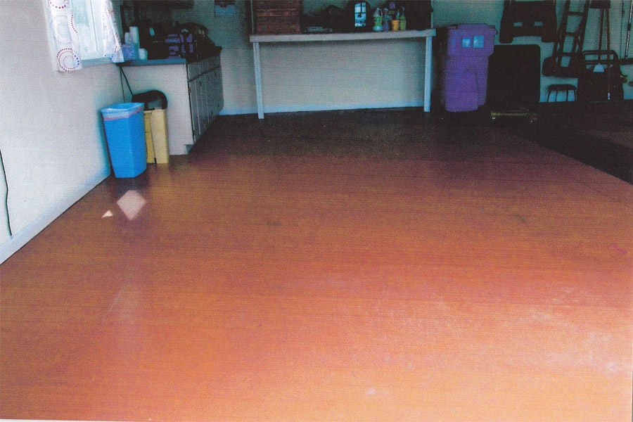 Customer review image of  in Our Garage