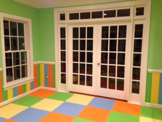 Customer review image of  in Playroom