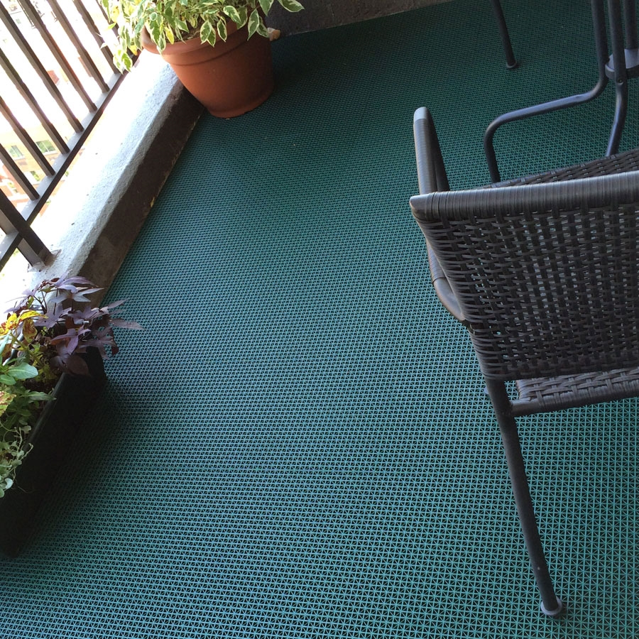 Customer review image of  in Balcony