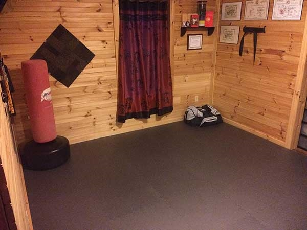 Customer review image of  in Home Dojo