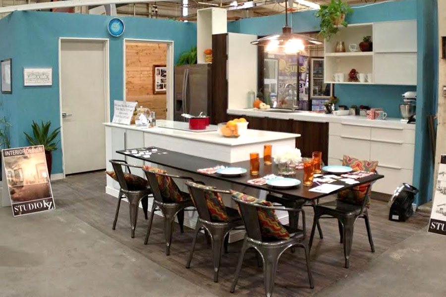 Customer review image of  in Kitchen Competition