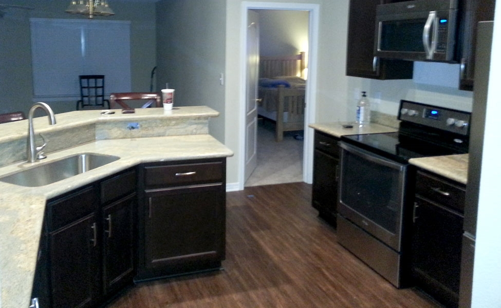 Customer review image of  in Kitchen/Dining