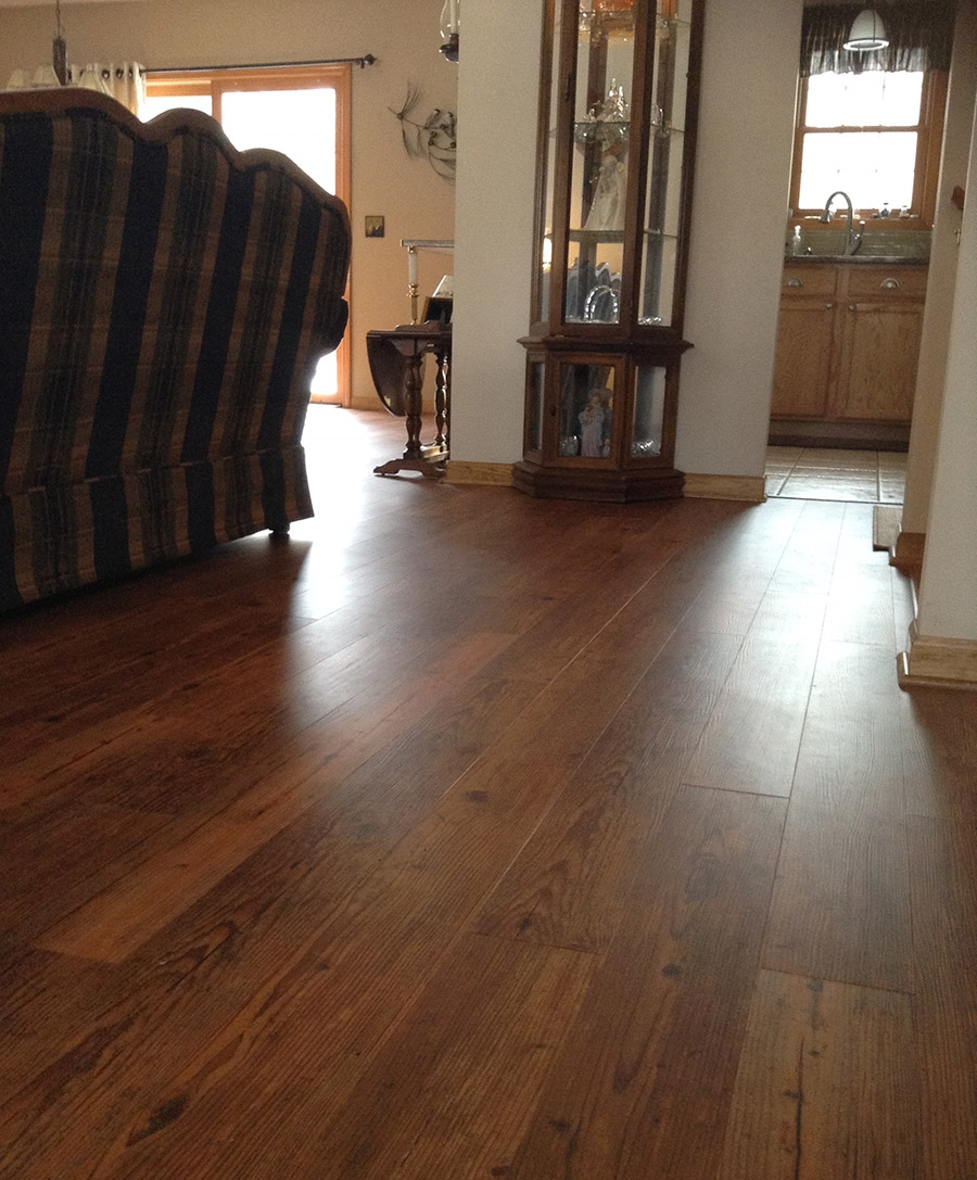 Customer review image of  in Living Room