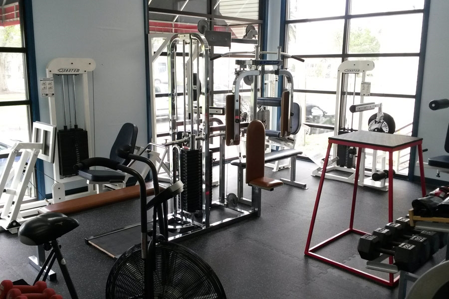Customer review image of  in Physical Therapy Clinic (business)