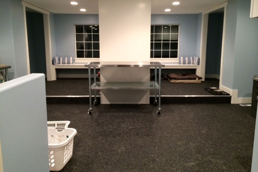 Customer review image of  in Laundry room and mudroom