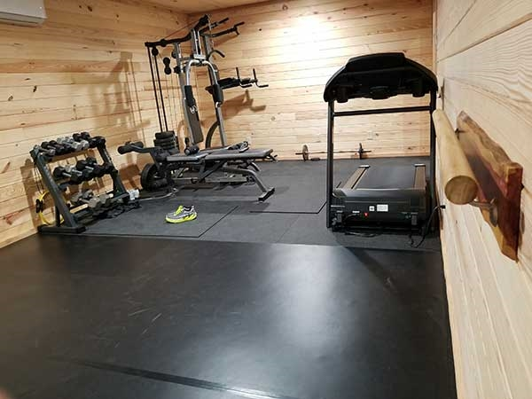 Customer review image of  in Home Gym/Dance Studio