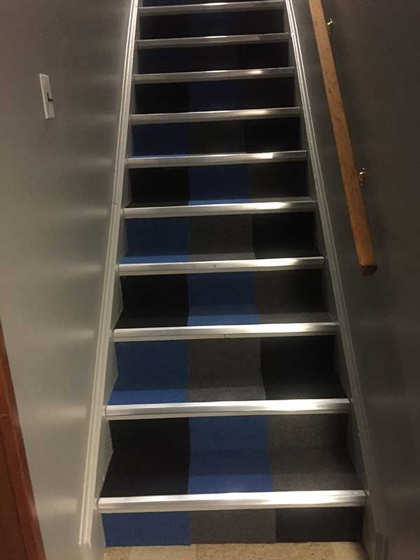 Customer review image of  in Stairs