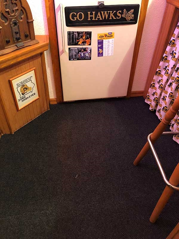 Customer review image of  in Home basement
