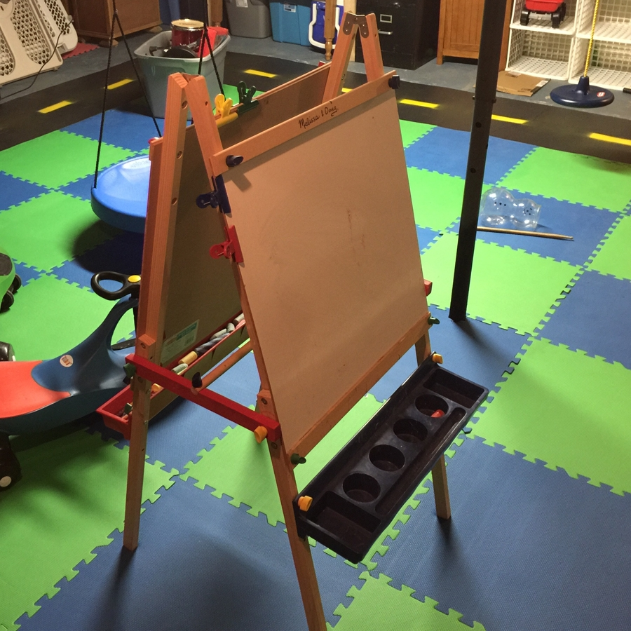 Customer review image of  in Kids Play Area