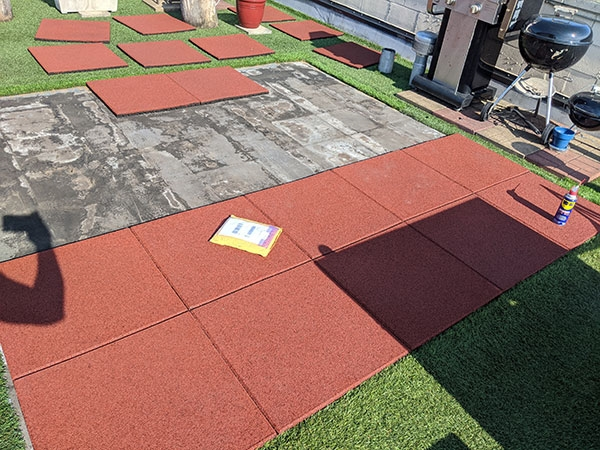 Customer review image of  in Small Roof Top
