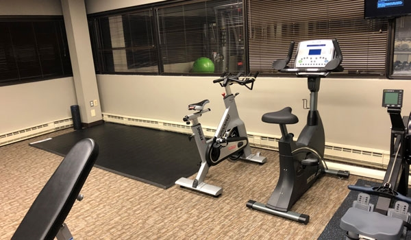 Customer review image of  in Amenity Gym