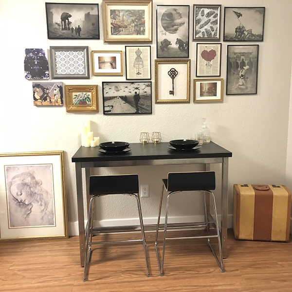 Customer review image of  in She-Condo