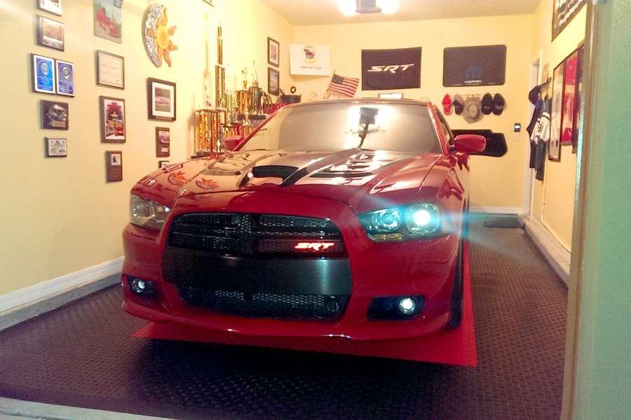 Customer review image of  in My Garage