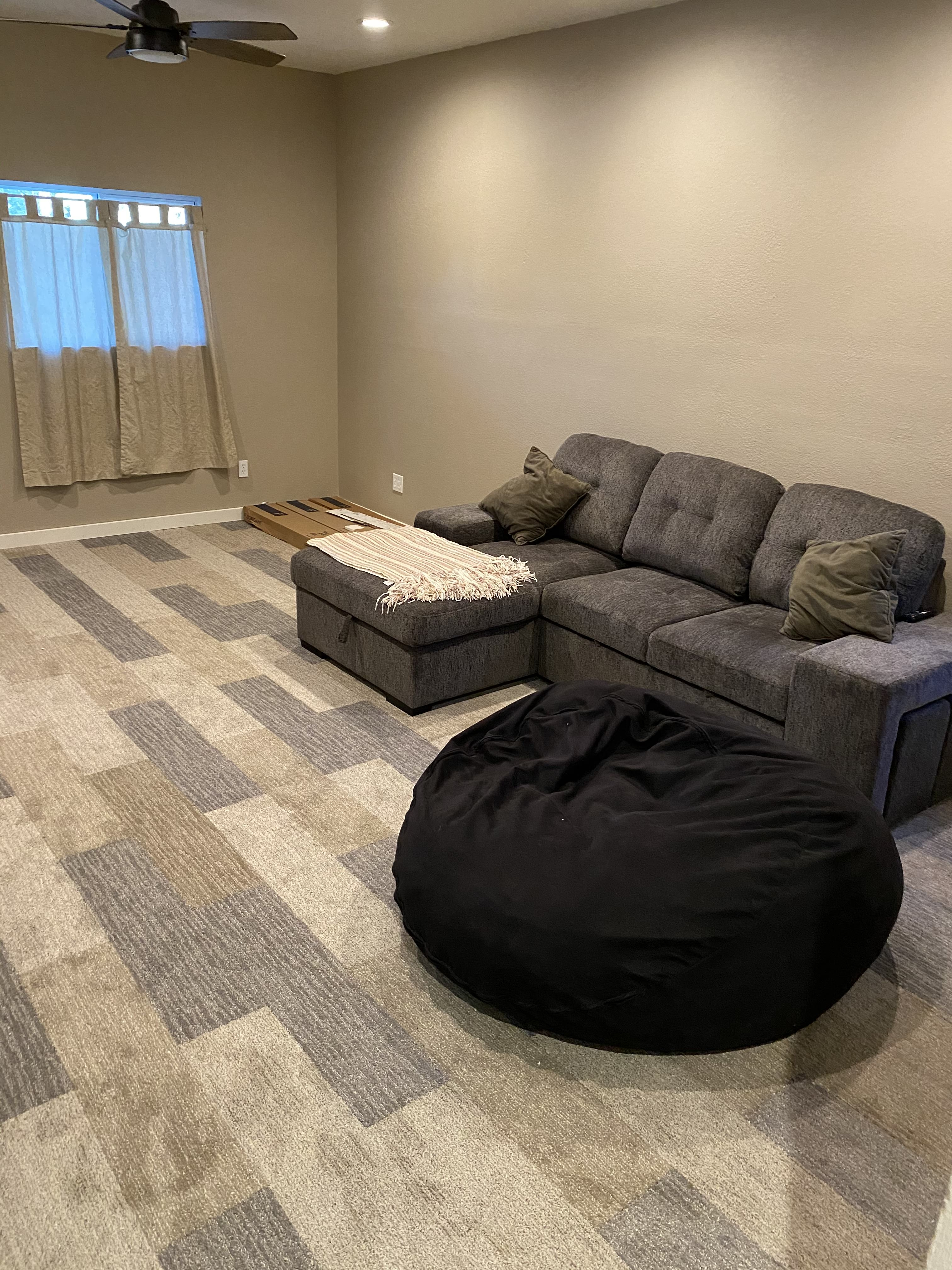 Customer review image of  in Garage/Game Room