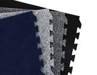 """5/8"""" Premium Soft Carpet Tiles"""