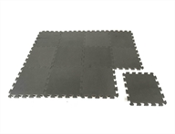 Mini Soft Tiles - 12 Pack