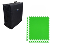 Premium Soft Tile Trade Show Kits