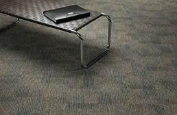 Pentz Revolution Carpet Tiles