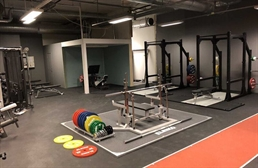 PAVIGYM 22mm Endurance S&S Rubber Tiles