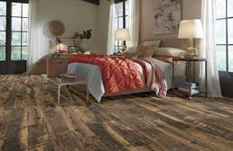 12mm Woodhaven WaterResist Laminate