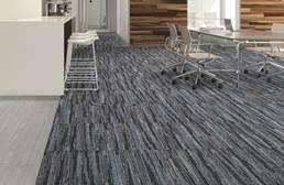 Mannington Outline Carpet Tile