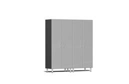 Ulti-MATE Garage 2.0 Series 2-PC Tall Cabinet Kit