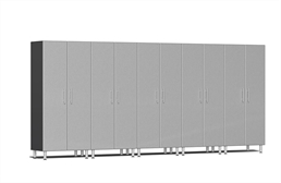Ulti-MATE Garage 2.0 Series 5-PC Tall Cabinet Kit