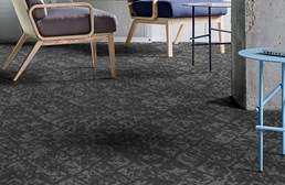 Phenix Downtown Carpet Tile