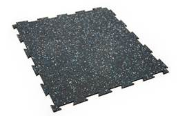 6mm Dynamo Rubber Tiles