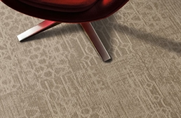 Shaw Medley Carpet Planks