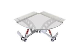 PitStop GT Spoiler Desk Connector