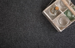 Premium Hobnail Carpet Tiles - Seconds