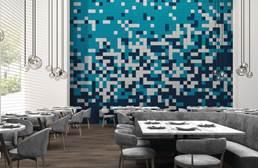 Daltile Color Wheel Wall Tile