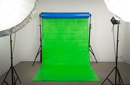 Chroma Key Floor - Full Roll