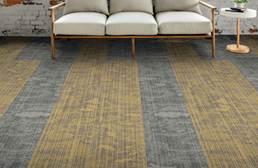 EF Contract Blot Carpet Planks