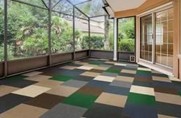 Infinite Carpet Tiles - Assorted