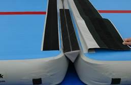 Air Floor Pro Fillers (Set of 2)