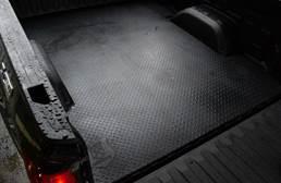 Black Armour Truck Bed Mats