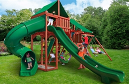 Sun Valley Deluxe Playset