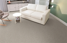 In a Snap Carpet Tile with Pad