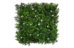 Lauren Artificial Plant Decor (Set of 4 Panels)