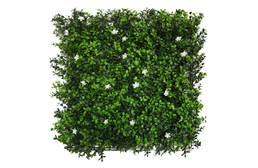 Lauren Artificial Plant Decor (Set of 4 Panels)