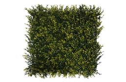 Sydney Artificial Plant Decor (Set of 4 Panels)